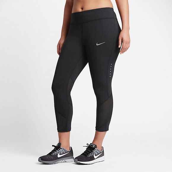 20b5944f4a166 Nike Pants   Drifit Power Epic Lux Running 3x   Poshmark